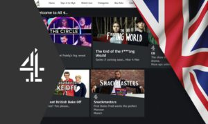 How to Watch Channel 4 in the US Live Online