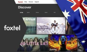 How to Watch Foxtel Go Outside Australia in 2020 [Easy Guide]