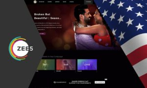 How to Watch ZEE5 in USA [Updated 2020]