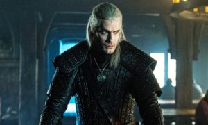 The Witcher Breaks All Records- 76 Million Views