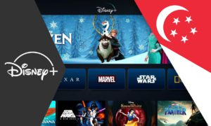 How to Watch Disney Plus in Singapore in 2020
