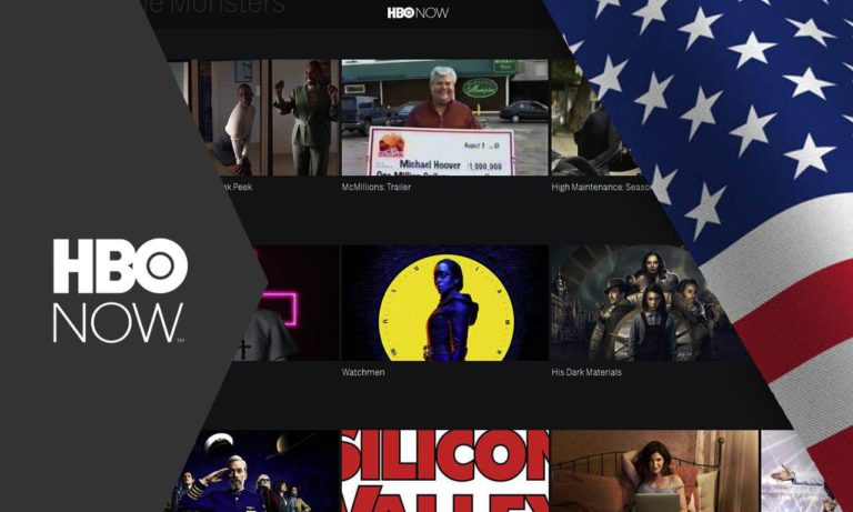 How To Watch HBO Now Outside US