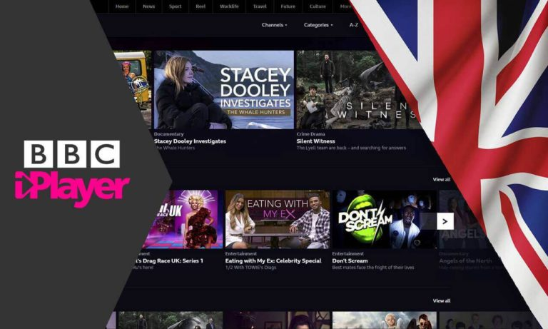 How to Watch BBC iPlayer in USA (January 2021 Updated)