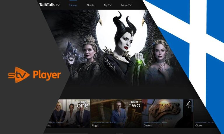 How to Watch STV Player in USA (2020 Guide)