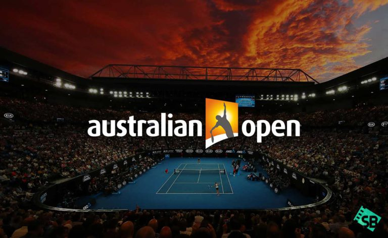 how to watch Australian open