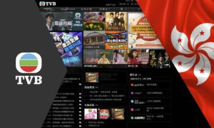 How To Watch TVB Online Outside Hong Kong [Oct. 2020]