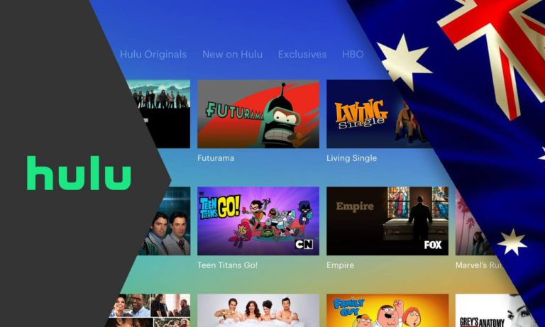 How to Watch Hulu in Australia [August 2020 Update]