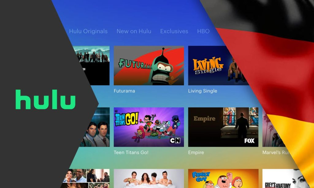 How to Watch Hulu in Germany in 2020
