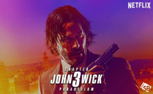 Watch John Wick On Netflix – All Movies