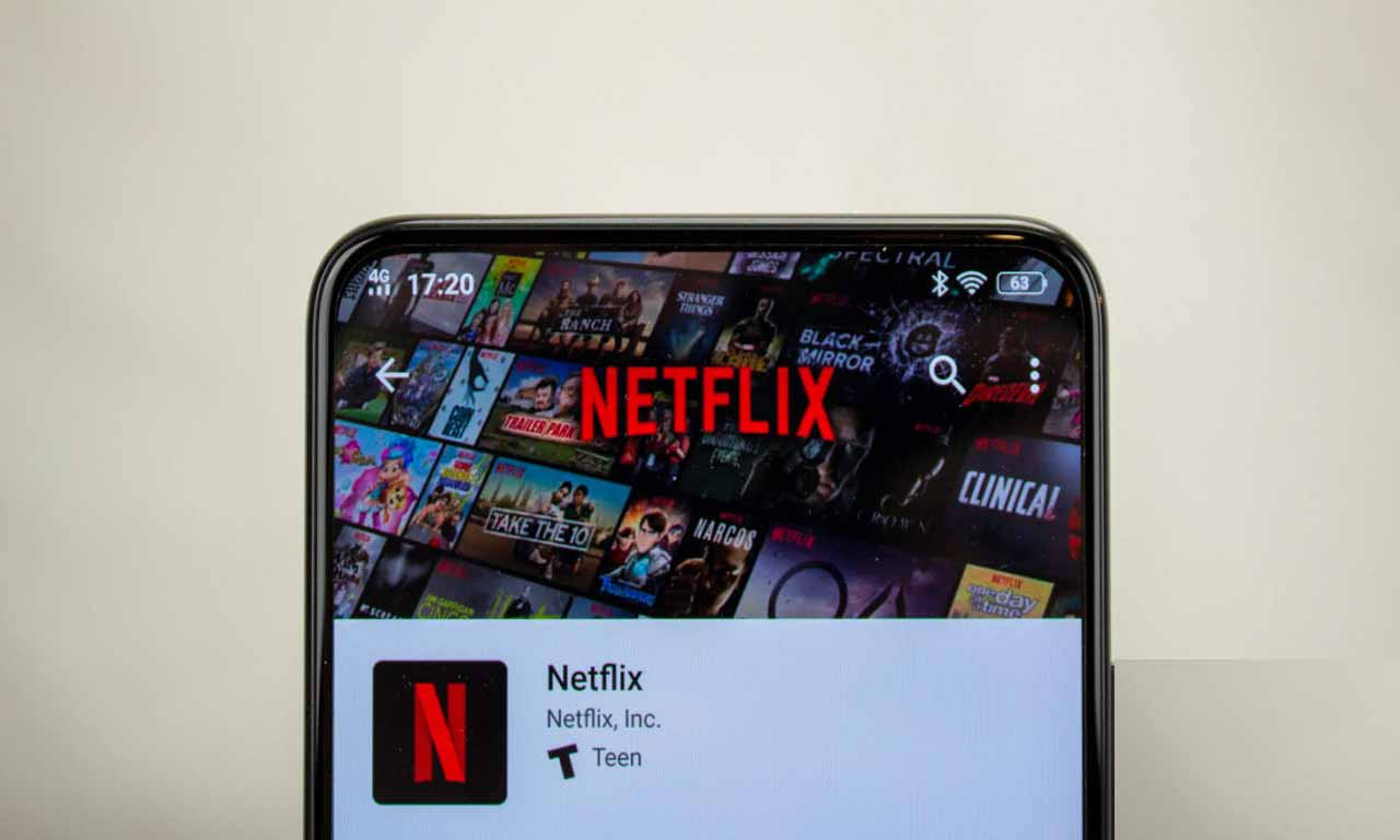 Brace Yourselves- Netflix Might Feature Ads
