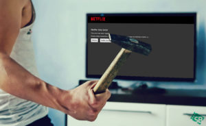 Netflix Site Error Code NSES-404: Quick Fixes