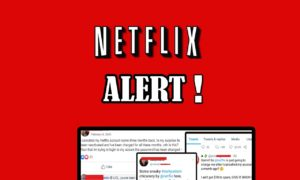 Mass Attack-Hackers Are Reactivating Cancelled Netflix Accounts