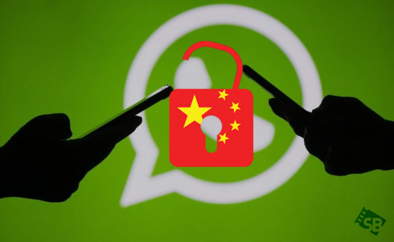 WhatsApp in China does not work? here's how to Unblock it