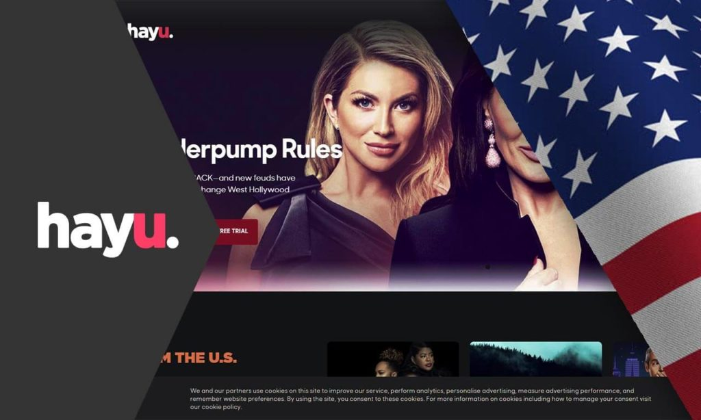 How to Watch Hayu in USA or Anywhere in 2020 (Outside UK)