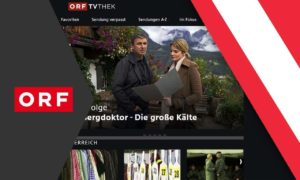 How to Watch ORF Outside Austria [October 2020]