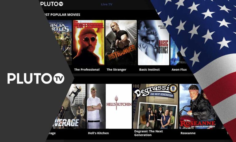 How to Watch Pluto TV Outside the USA [October 2020]