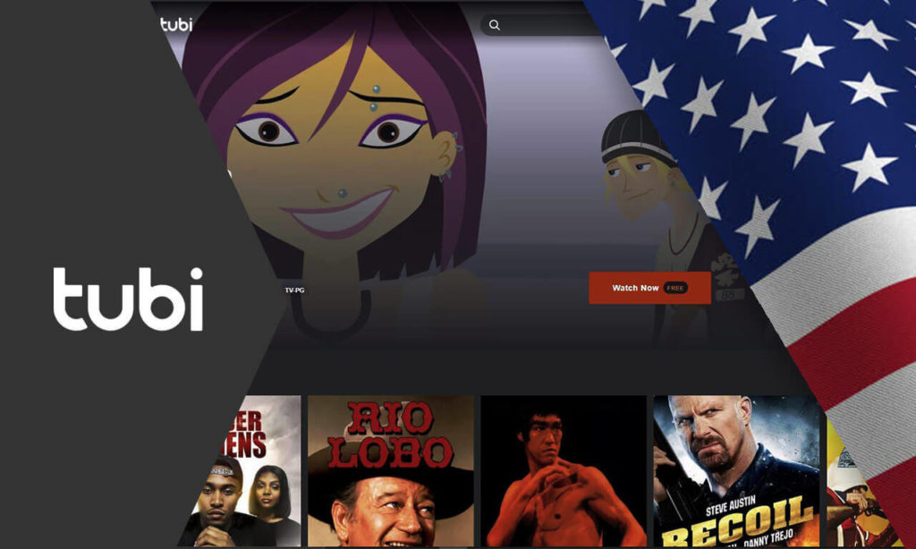 How to Watch Tubi TV Outside USA in 2020?