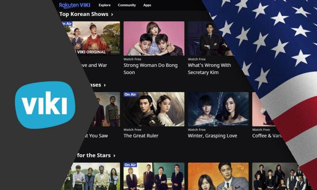 How to Watch Viki Outside USA in 2020