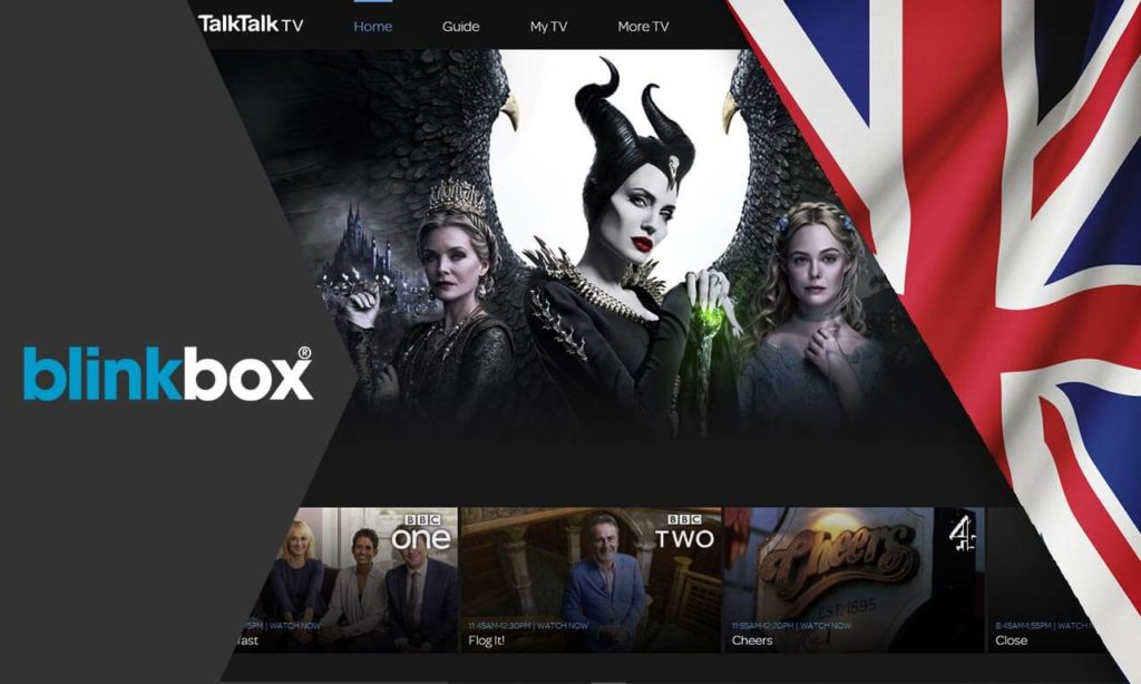 How to Watch Blinkbox Outside the UK in 2020