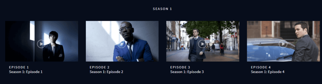 Watching Acorn TV with a VPN outside USA