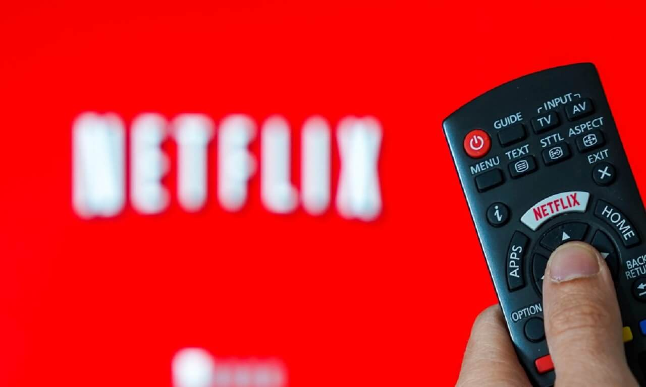 Netflix Removes Free Trial Option