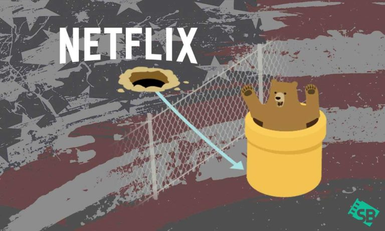TunnelBear Not Working With Netflix? [2020 Quick Solution]