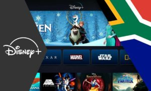 How to watch Disney Plus in South Africa [2020]