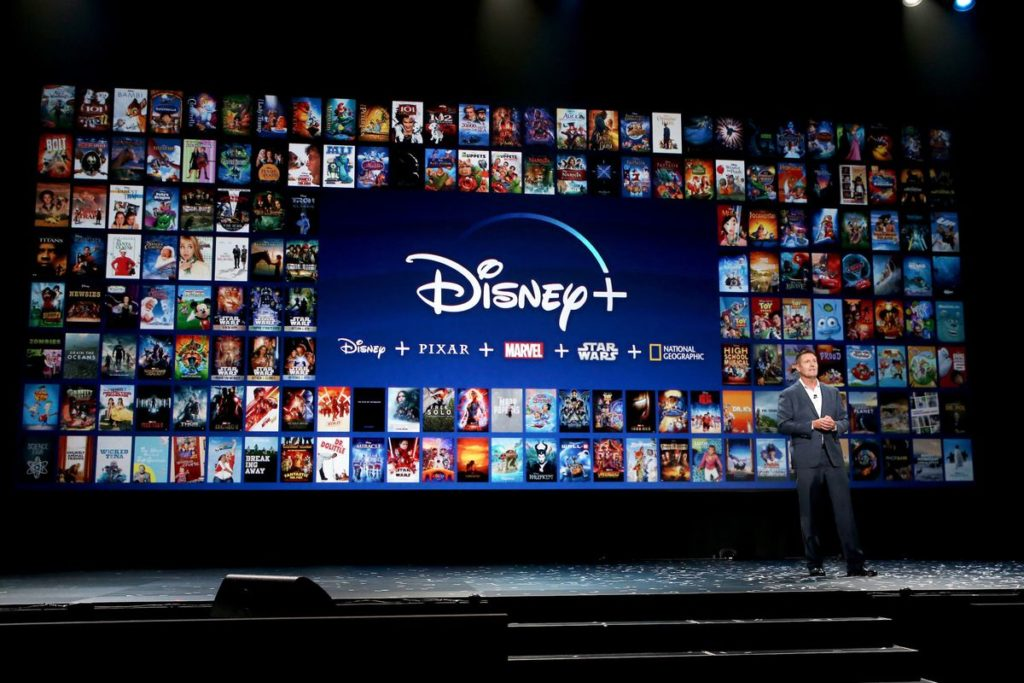 How to watch disney plus on smart tv