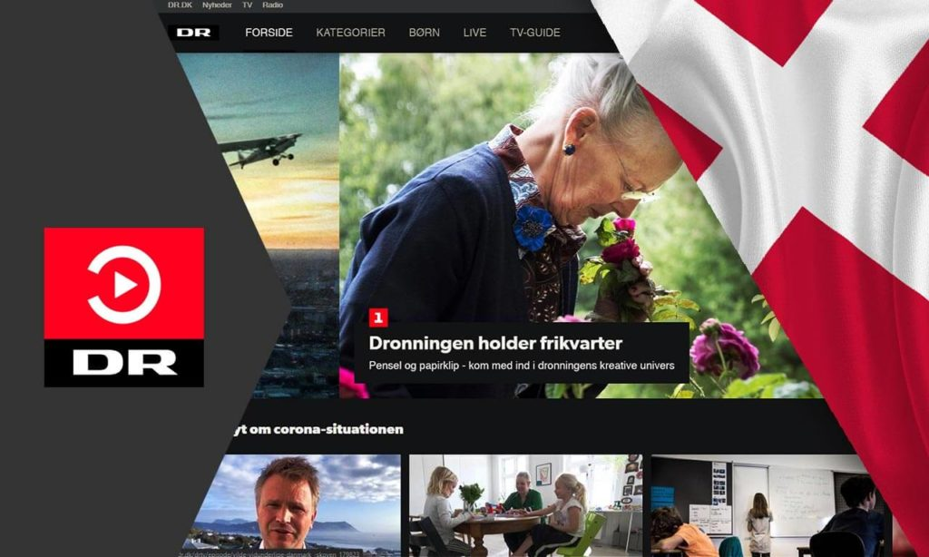 How to Watch DR TV Outside Denmark in 2020