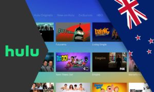 How to watch Hulu in NZ (New Zealand) [August Updated]