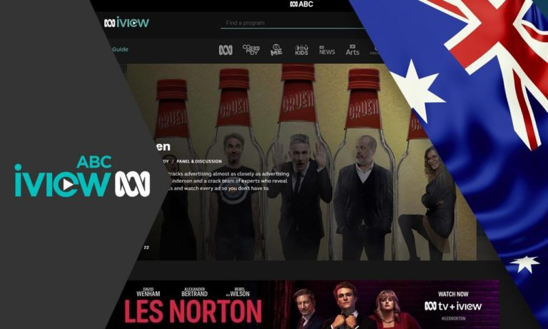 How to Watch ABC iView Overseas in 2020