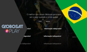 How to Watch Globosat Play Outside Brazil