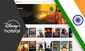 How to Watch Disney Plus Hotstar in USA and Outside India