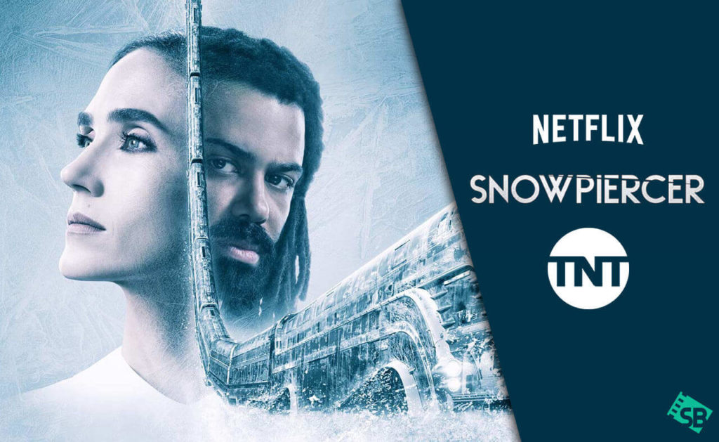 How to Watch Snowpiercer Online Anywhere