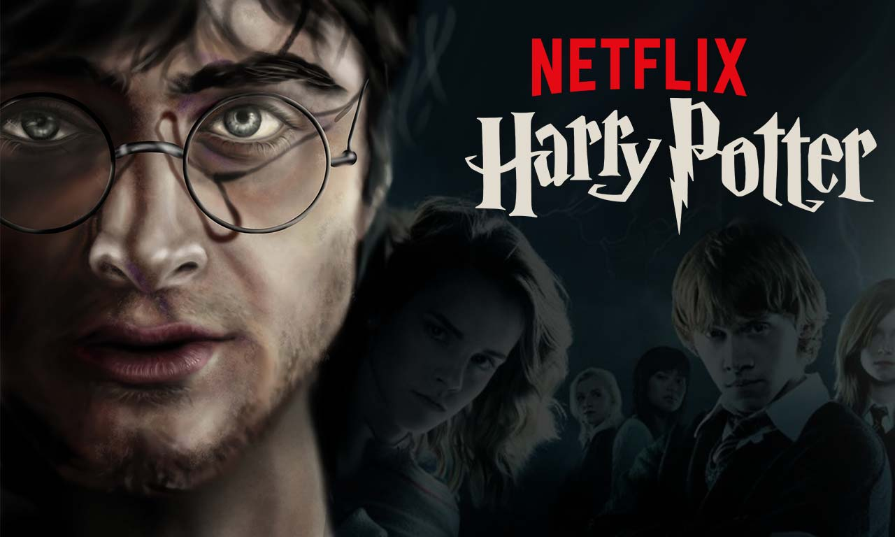 Is Harry Potter on Netflix? Here's how you can Unhide it in 2021