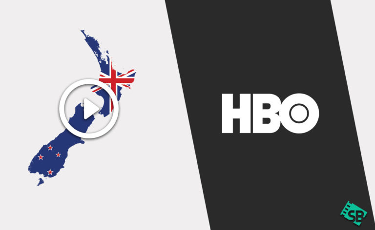 How to Watch HBO in New Zealand (2021 Easy Guide)