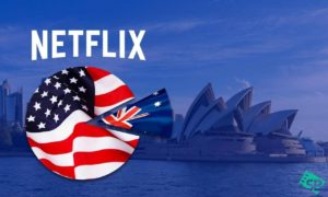 How to Get American Netflix in Australia (October 2020)