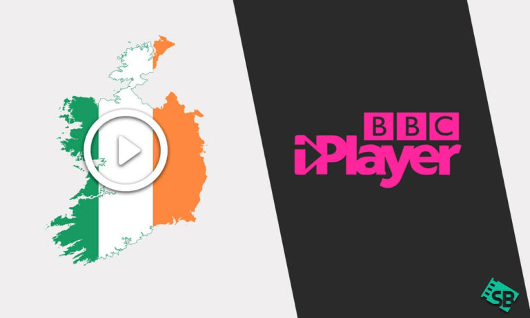 How to Watch BBC iPlayer in Ireland [2021] Subscription FREE