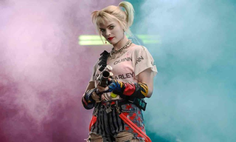 Birds Of Prey to Arrive on HBO Max This August!