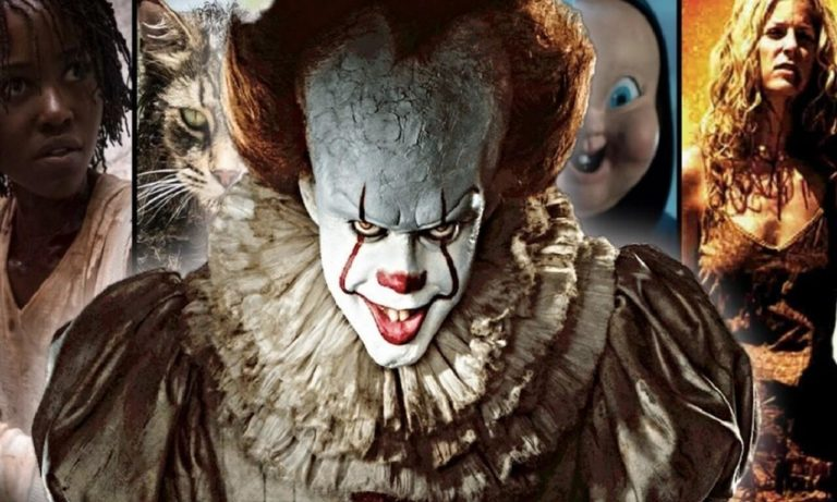 26 Best Horror Movies on Netflix to Watch (Updated 2020)