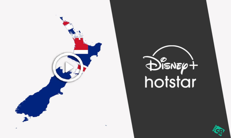 how to watch Hotstar in New Zealand