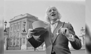 Netflix to Make Jimmy Savile Documentary