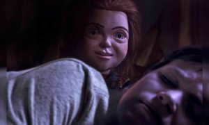 Lars Klevberg Wishes a Child's Play Sequel