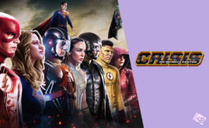 How to Watch Crisis on Infinite Earths in Order Anywhere