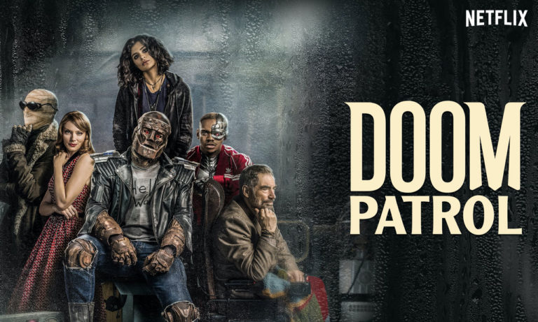 Is Doom Patrol on Netflix? Easy Way to Watch Online