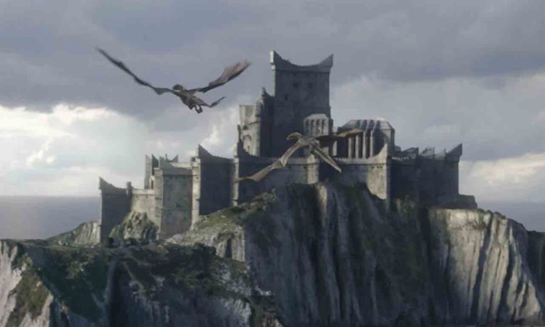 Game of Thrones Prequel in The Making – House of The Dragon