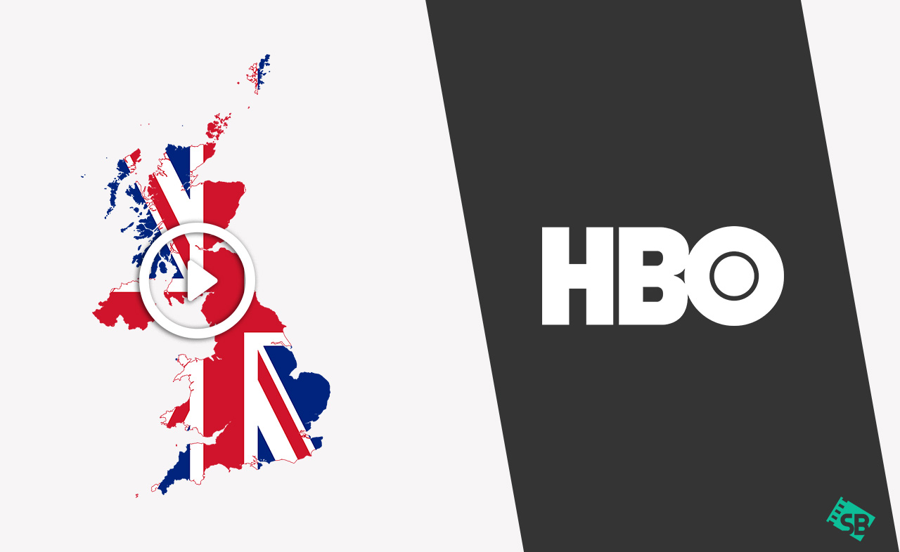 How to Watch HBO Max in the UK in 2021