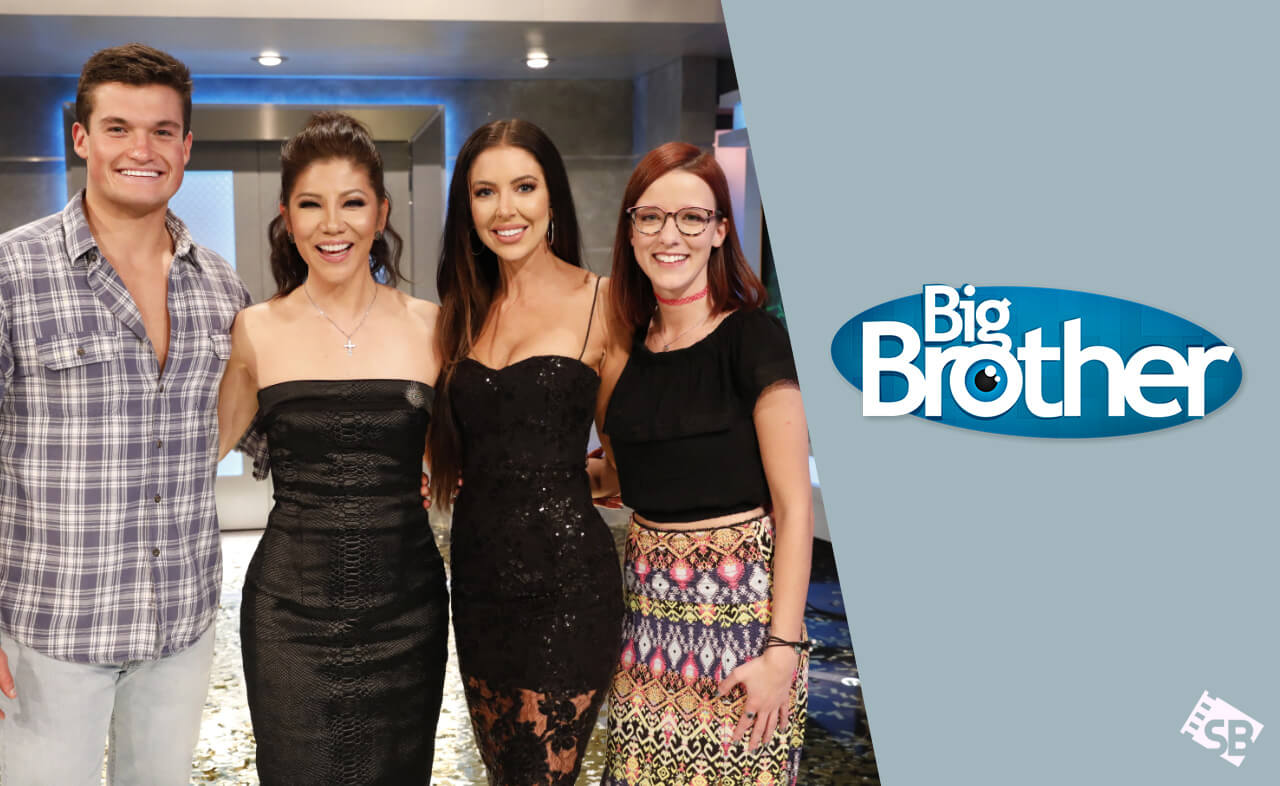 How to Watch Big Brother 2020 Online from Anywhere