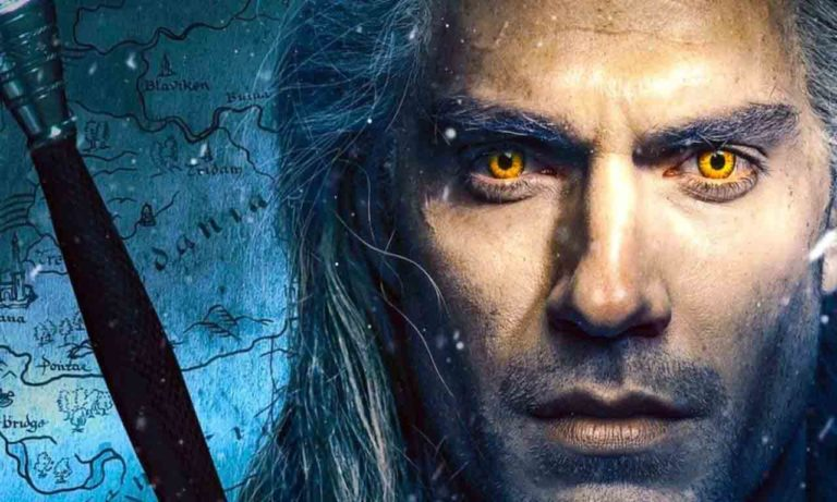 Netflix Announces The Witcher: Blood Origin