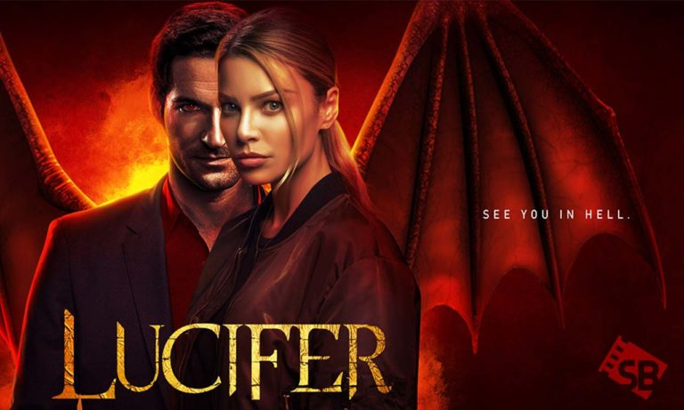 How to Watch Lucifer Season 1-5 Online